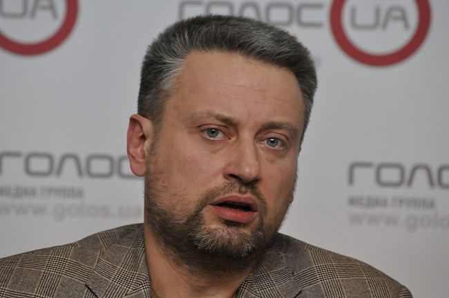 Землянский: Чем больше газа в хранилищах, тем больше можно поднять газа в течение суток / www.novostimira.com.ua