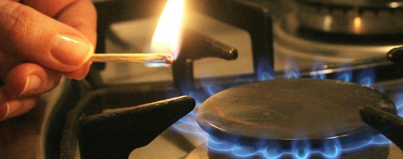 Россия и Беларусь пошли на сближение цен газа / ru.tsn.ua
