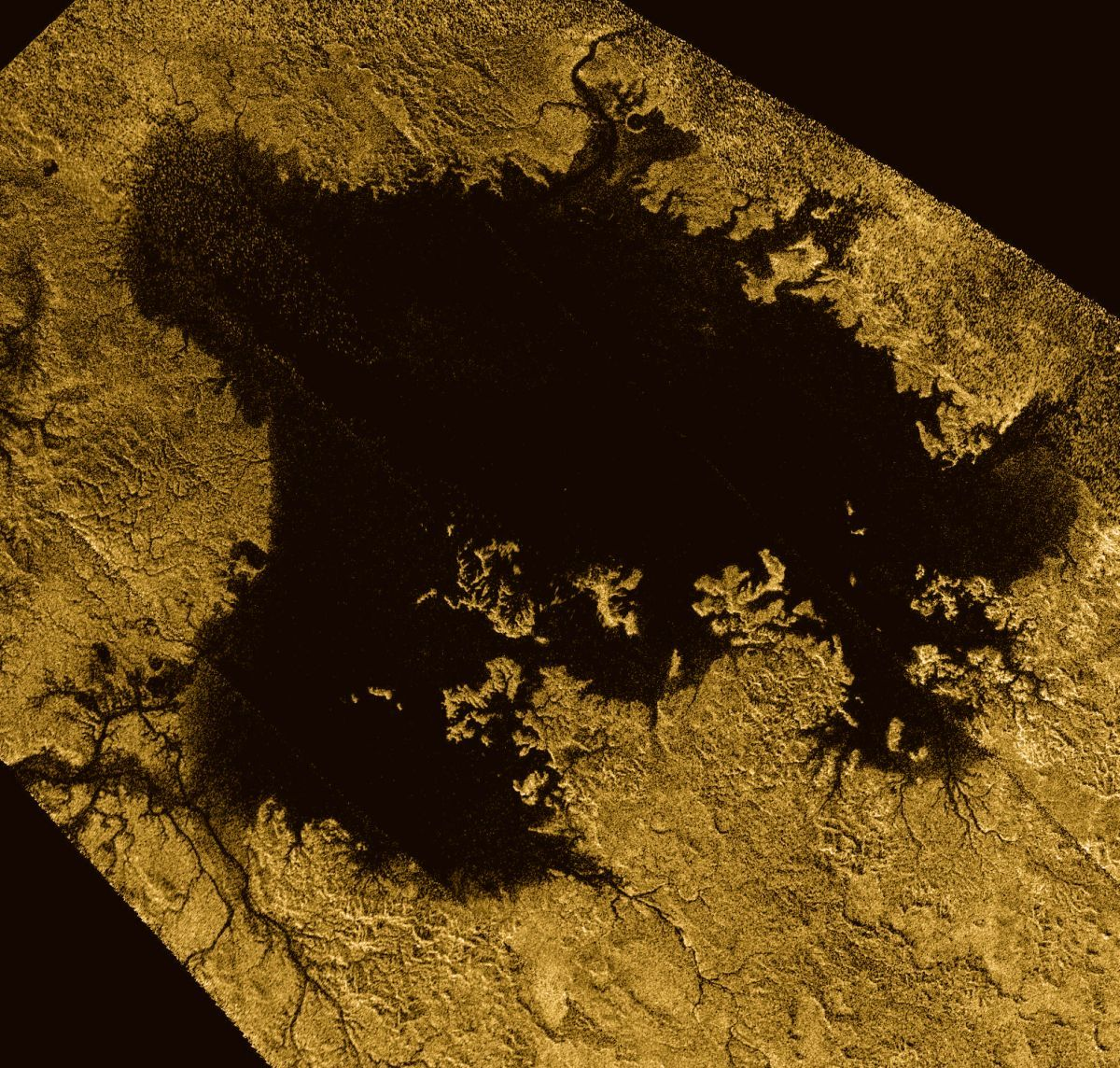 NASA/JPL-Caltech/ASI/Cornell