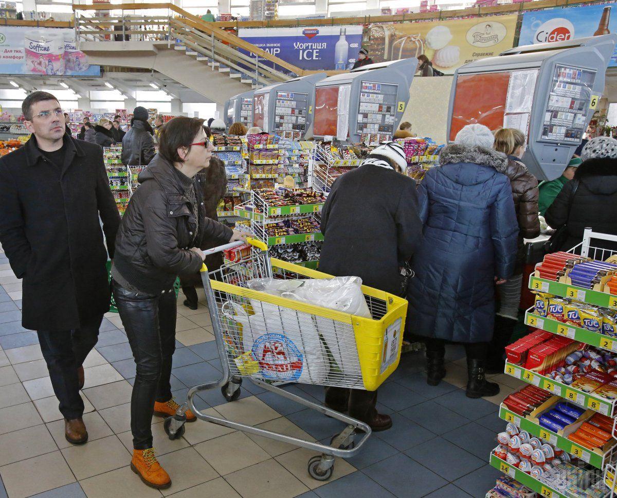 Потребление сахара украинцами постепенно снижается / Фото УНИАН