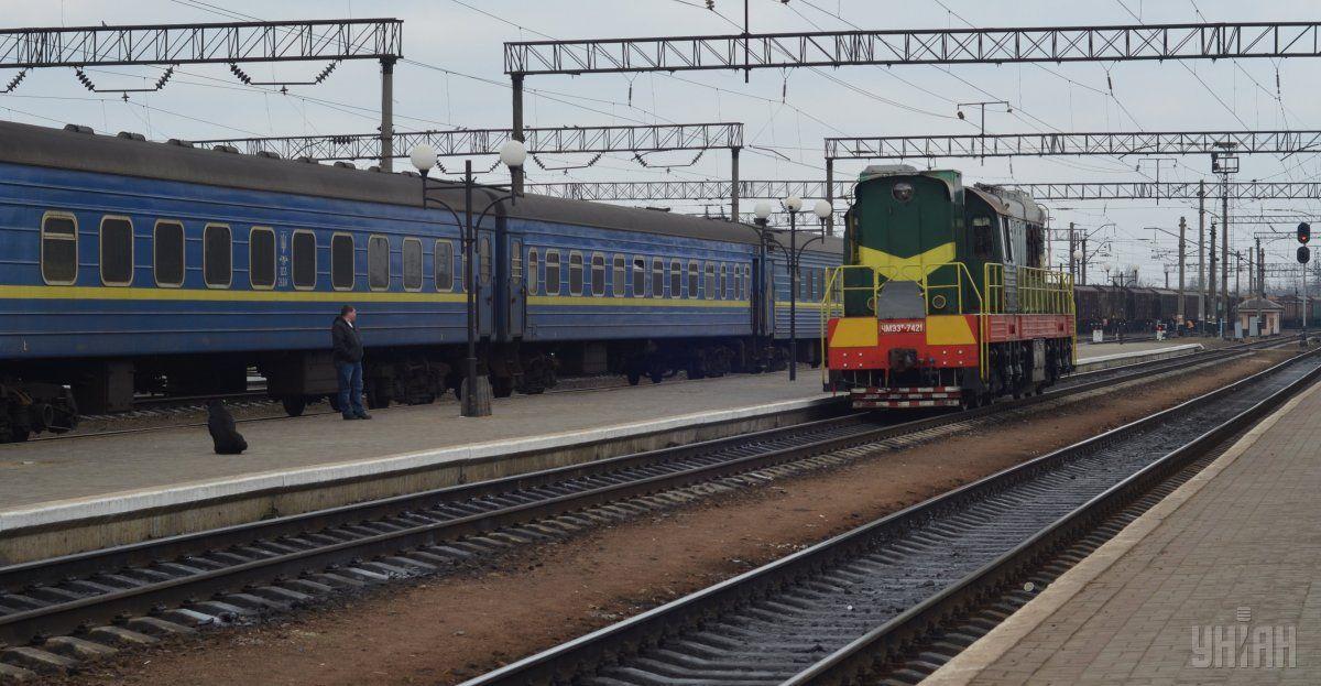 Канадская Bombardier хочет производить железнодорожную технику в Украине / Фото УНИАН