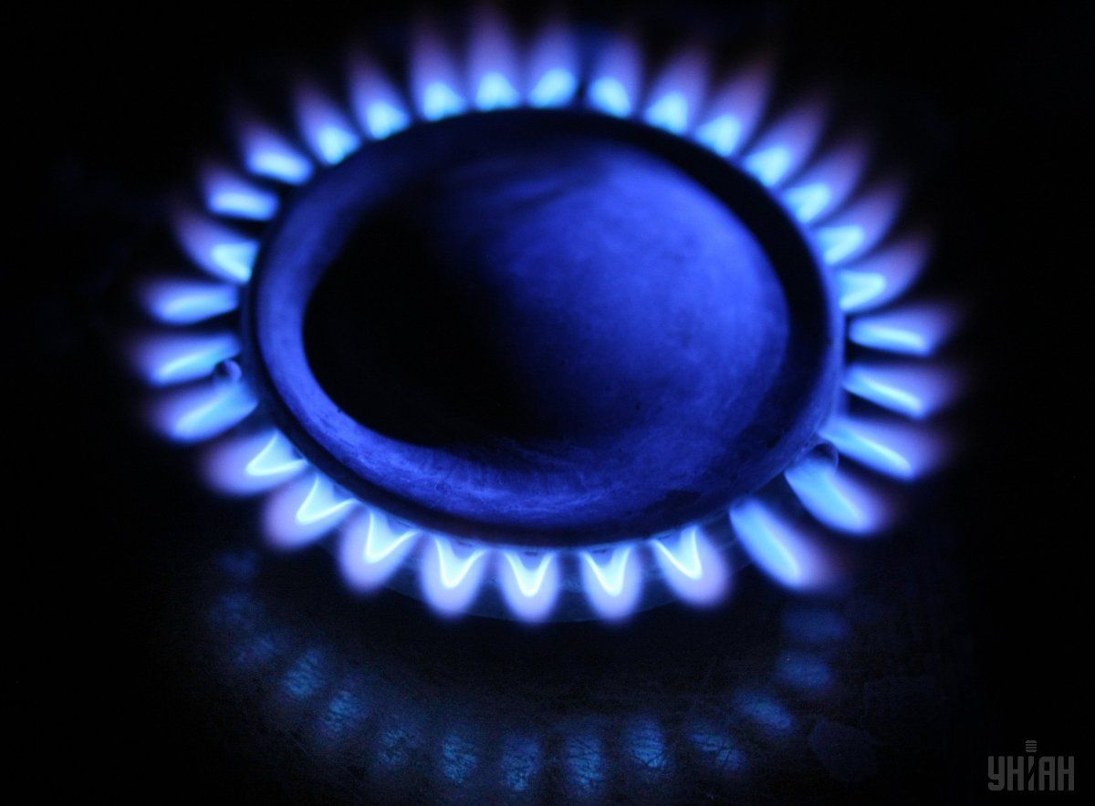 Население в 2017 году сократило потребление газа на 6% / фото УНИАН
