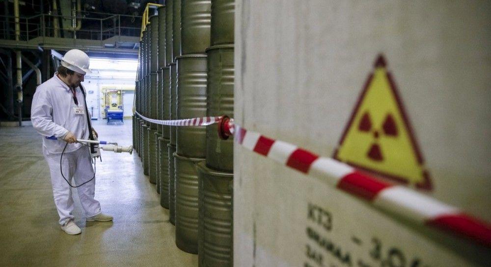 nuclear power discursive essays