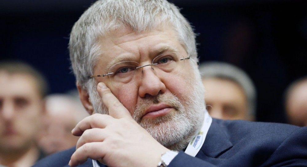 «Полное вранье»: Коломойский прокомментировал слухи о переезде из Женевы в Израиль