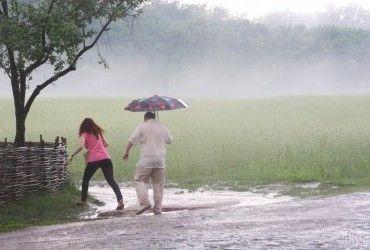 Завтра Украину накроют грозовые дожди (видеопрогноз)