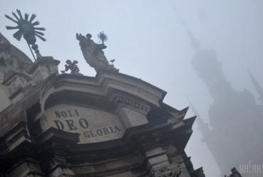 """""""Без шапок не ходите"""": синоптик рассказала о погоде в Украине на завтра"""