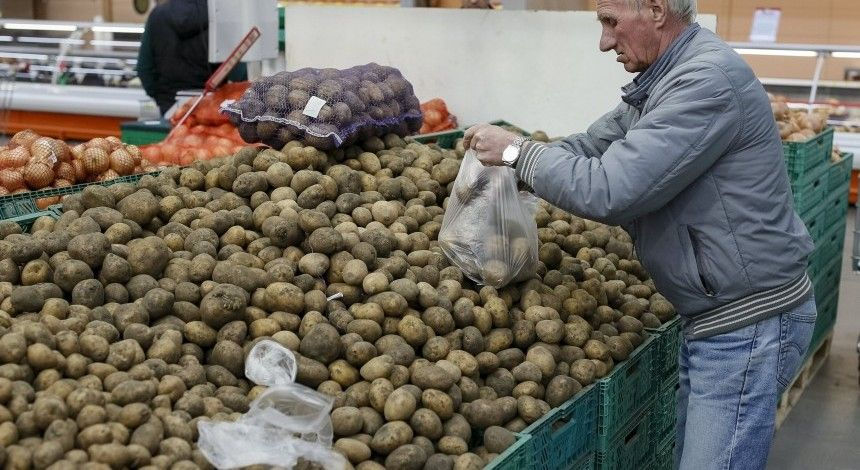 Inflation in Ukraine in November accelerates to 10% y-o-y