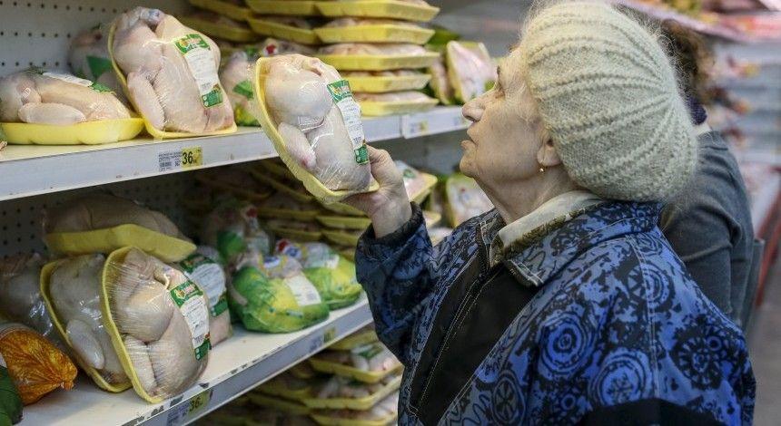 В Україні продовжує зростати роздрібна торгівля