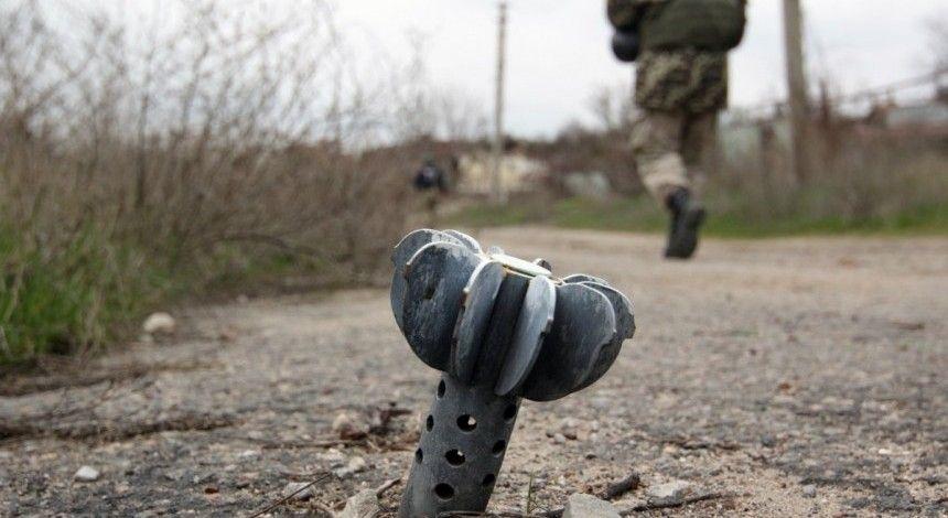 Ukraine reports 1 KIA amid enemy shellings in Donbas
