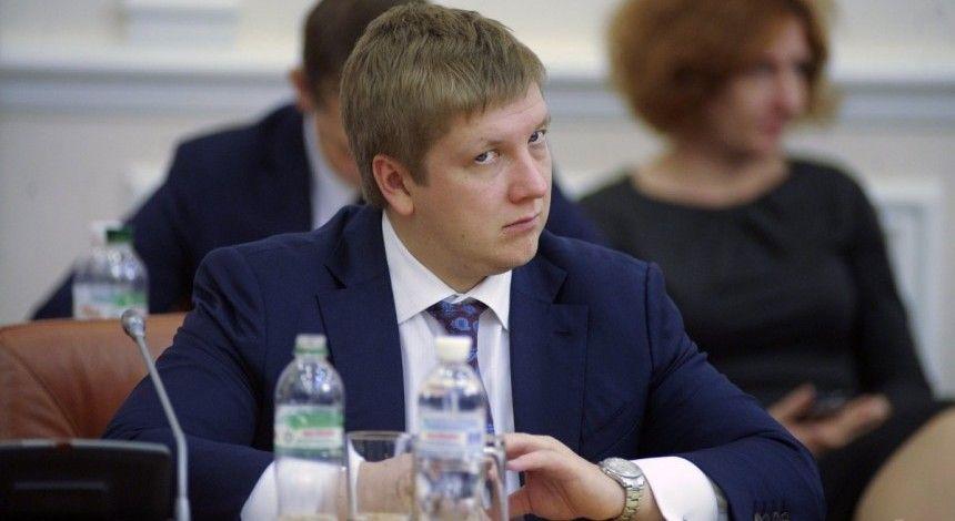 """Голова """"Нафтогазу"""": договір з """"Газпромом"""" не вартий паперу, на якому він написаний"""