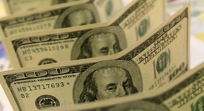 Ukraine's forex reserves expand to US$17.6 bln