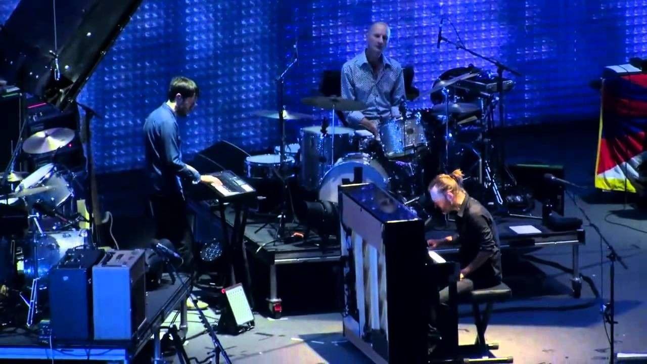 Radiohead обвинили Лану Дель Рей в плагиате / youtube.com