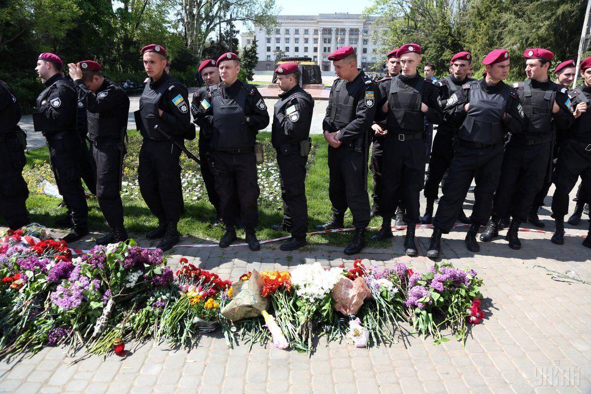 Одесса, Куликово поле / Фото УНИАН