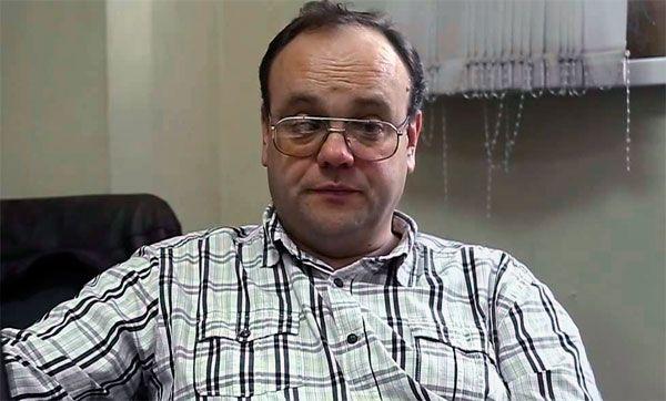 Франков пострадал на собственной пресс-конференции / shahta.org