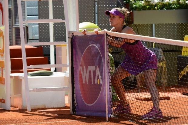 Свитолина покинула турнир в Мадриде / Christopher Levy