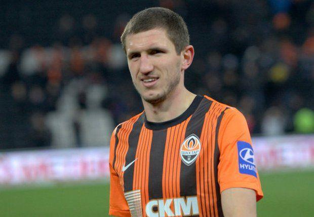 """Кривцов, считает, что Ярмоленко должен извиниться за свой поступок / ФК """"Шахтер"""""""