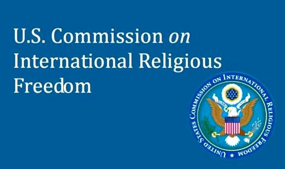U.S. Commission on International Religious Freedom
