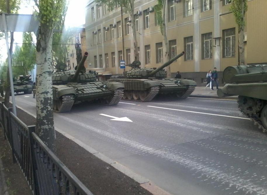 В СММ заявляють про ознаки військової присутності в зоні безпеки на Донбасі / ілюстрація: twitter.com/relictdon