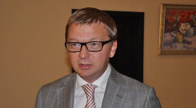 Палкин дал свою оценку поведению Ярмоленко / football24.ua
