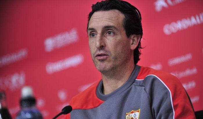 Емері став першим тренером Арсеналу після відходу Венгера / as.com