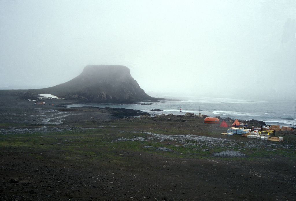 антарктида / flickr.com/noaaphotolib