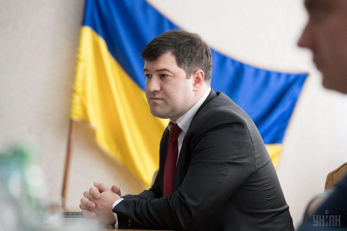 Діагноз Насірова дозволяє транспортувати його до суду – ЗМІ