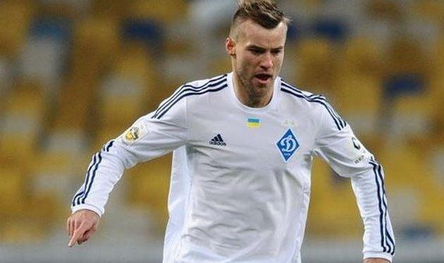 Суркис считает, что Ярмоленко должен отработать контракт / Football.ua
