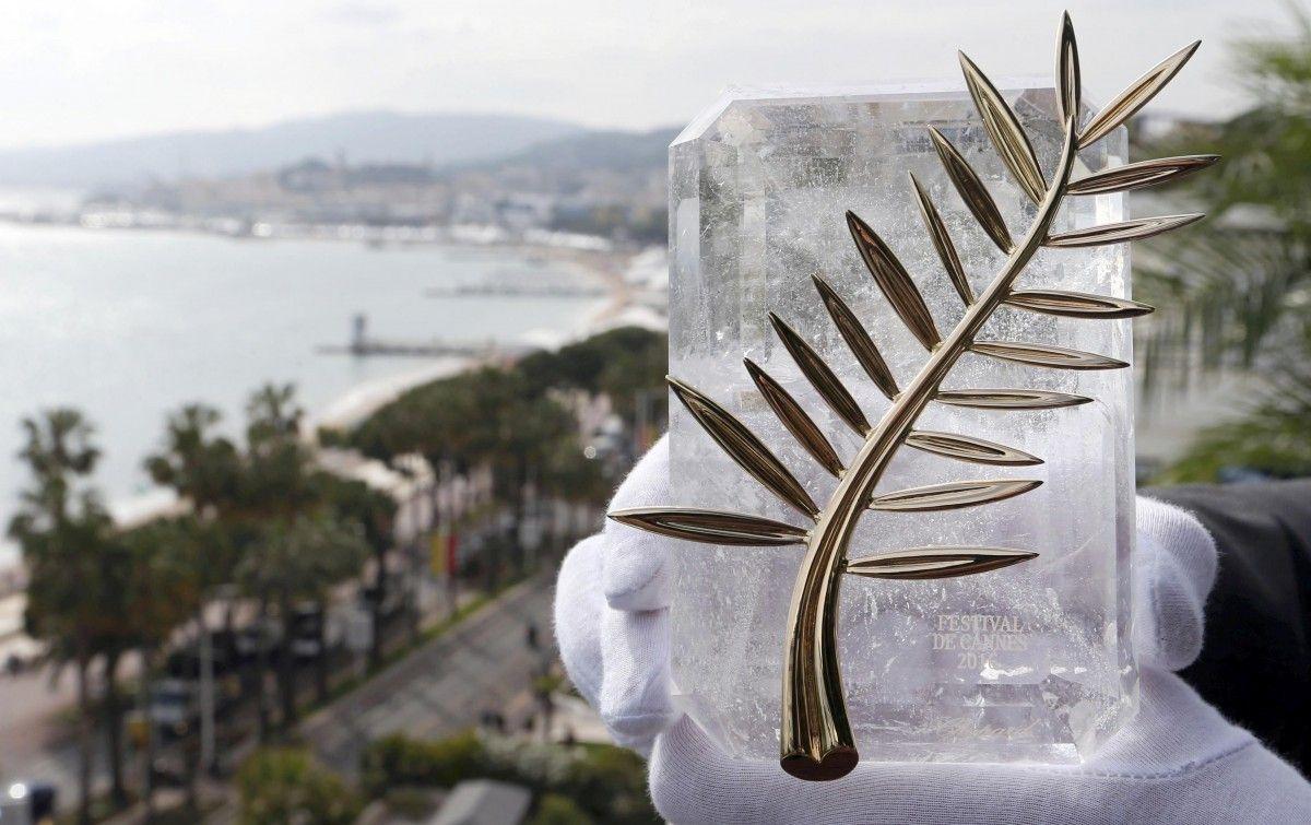 В этот день состоялось открытие Каннского кинофестиваля / REUTERS