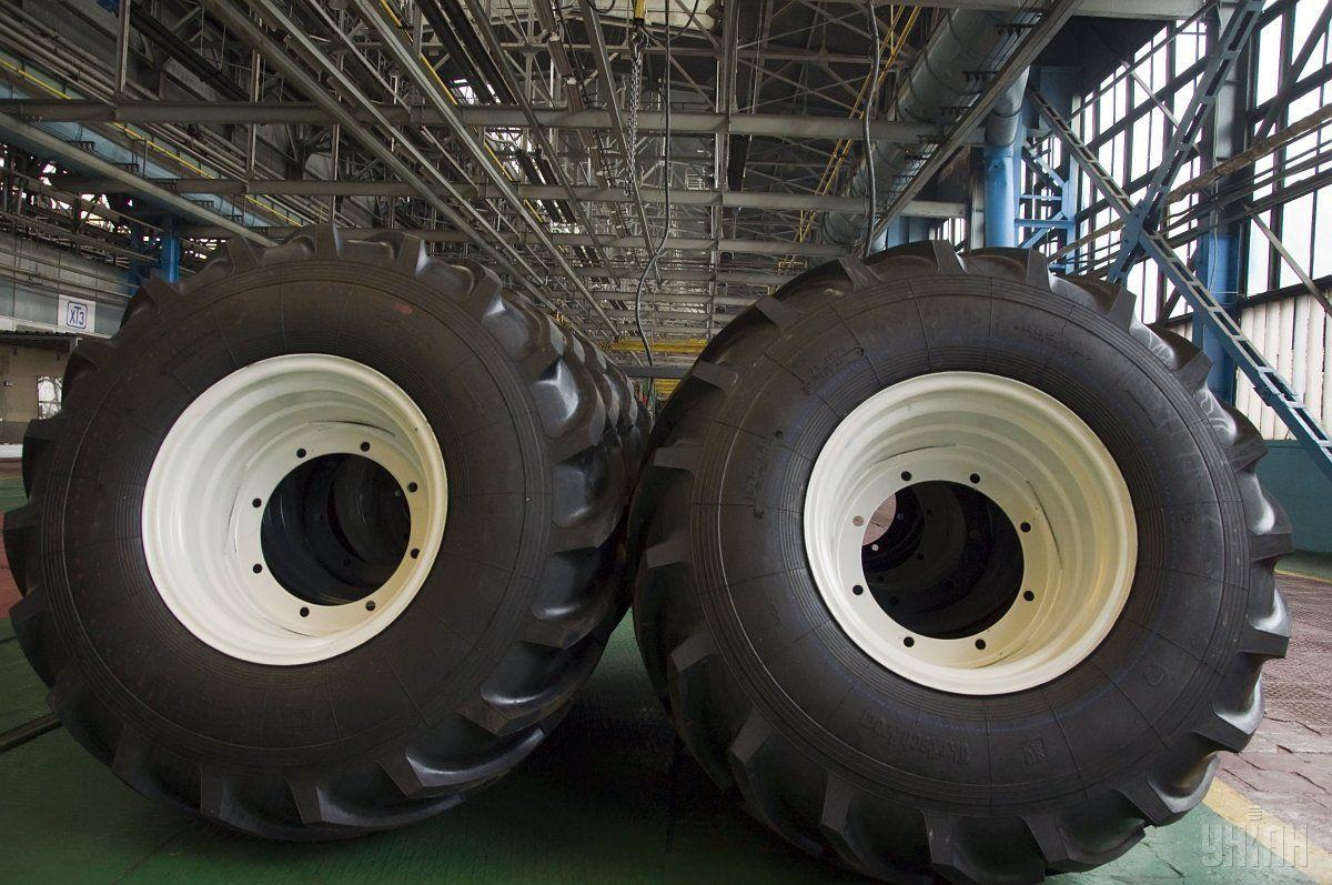 Харьковский тракторный завод в минувшем году вышел наприбыль