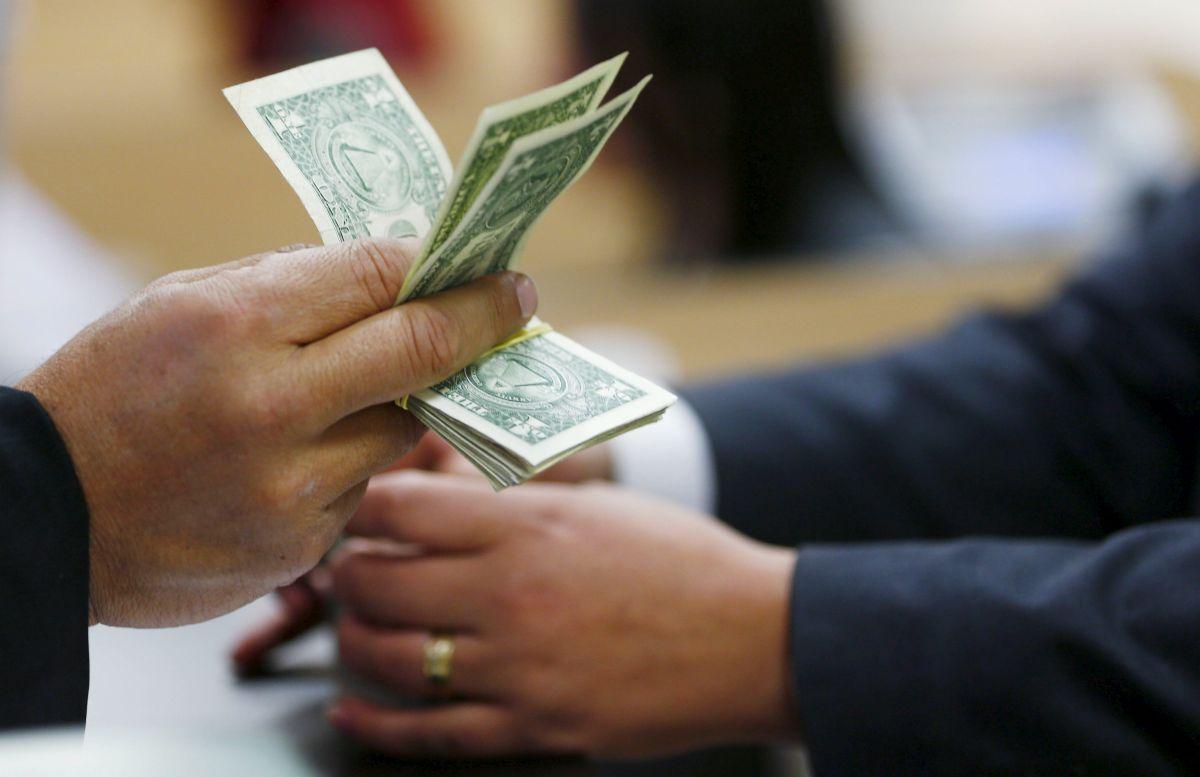 Давление на обменный курс гривни на межбанковском рынке ослабло / Иллюстрация REUTERS
