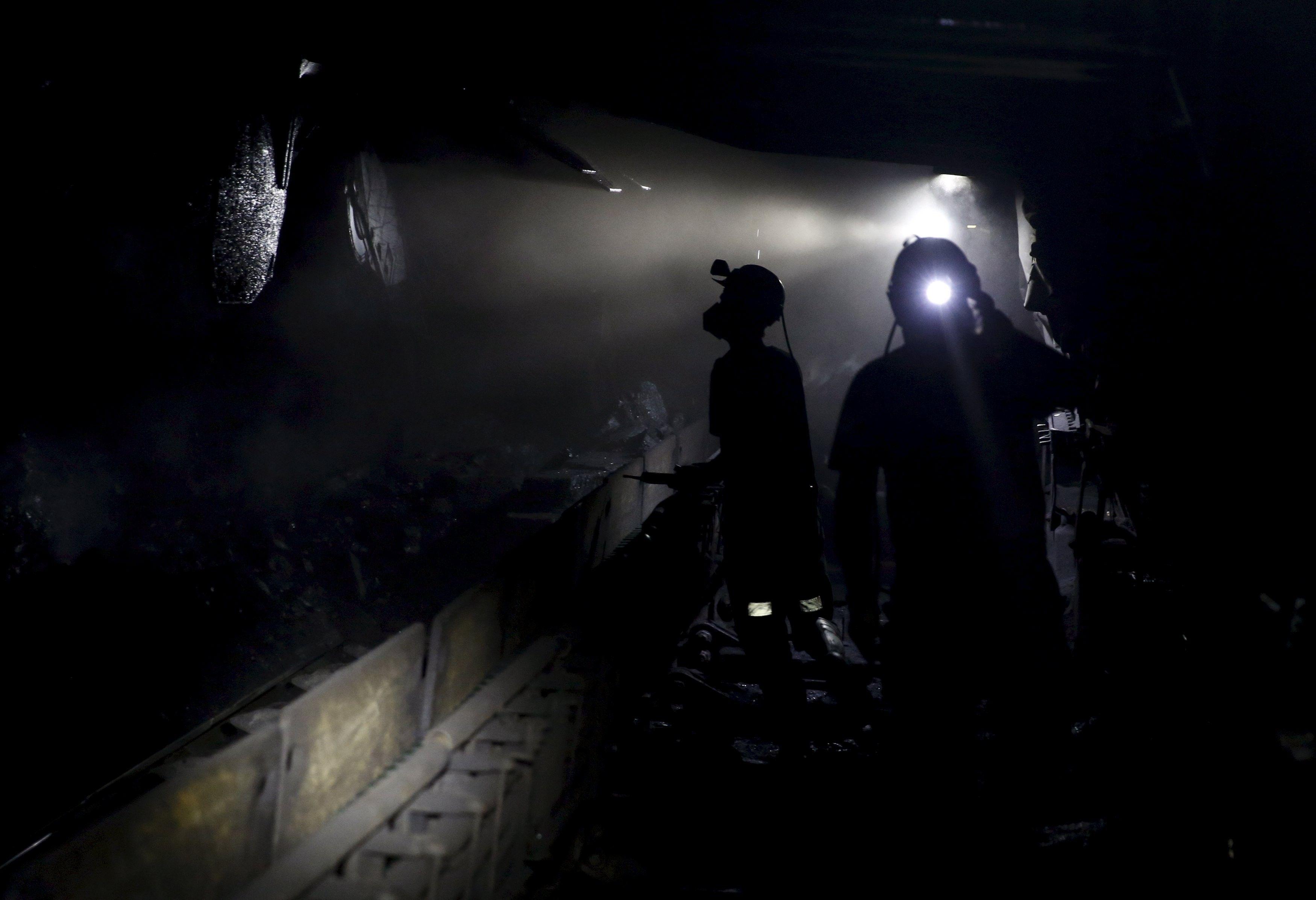 В Украине пустят с молотка единственное предприятие, строящее шахты / REUTERS