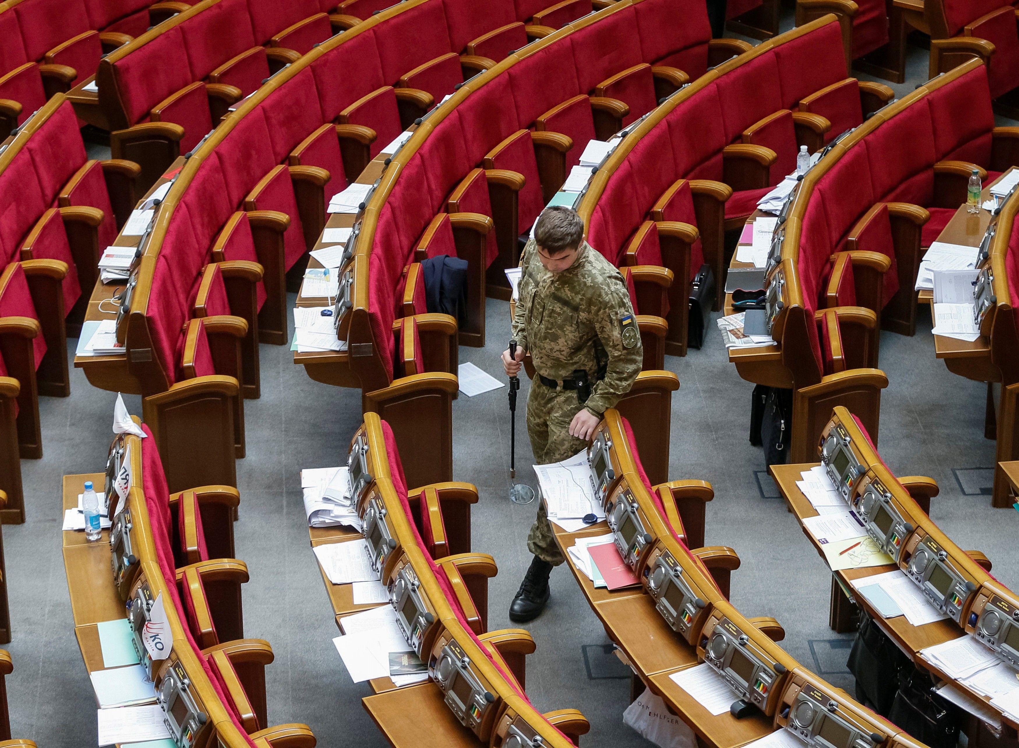 Более 70% украинцев считают, что ситуация в стране развивается в неправильном направлении - опрос