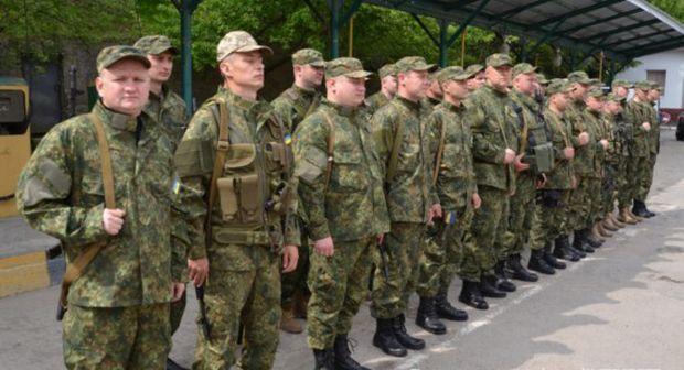 Фото ГУ НП в Тернопільській області