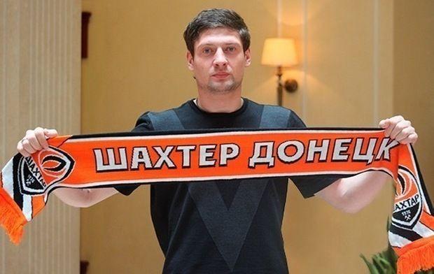 Селезнев надеется вернуться в сборную Украины / ФК