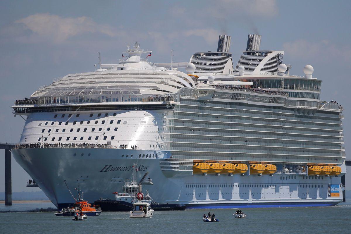 Вперше з початку пандемії на борту судна до Одеси прибудуть іноземні туристи / Ілюстрація REUTERS