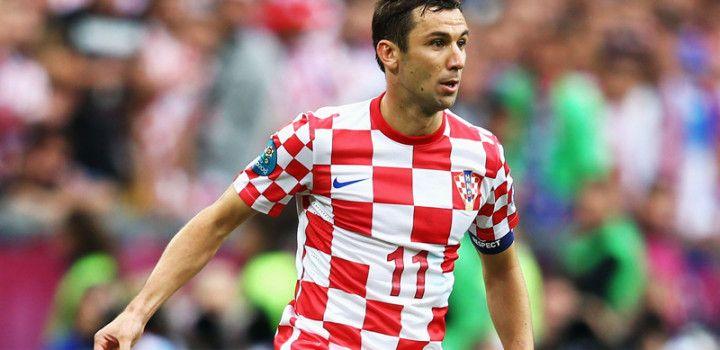 Срна готов сыграть на Евро-2016 / Fox Sports