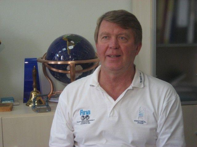 Власков буде віце-президентом LEN протягом чотирьох років / opt1m1st.livejournal.com