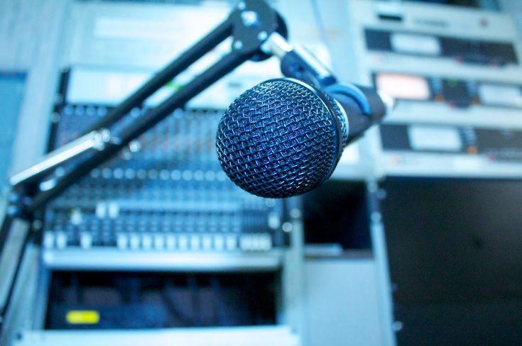 День радио 2020 / фото: Jordan Killebrew via flickr.com