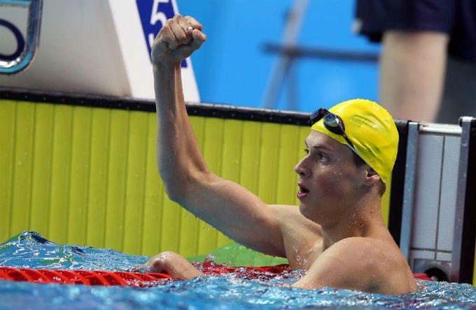 Михаил Романчук завоевал золото этапа Кубка мира/ xsport.ua