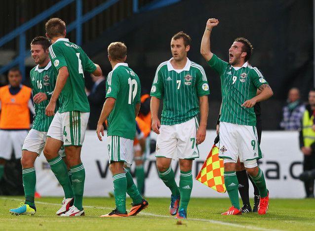 В сборной Северной Ирландии не будет ни одного представителя национального чемпионата / gazeta.ru