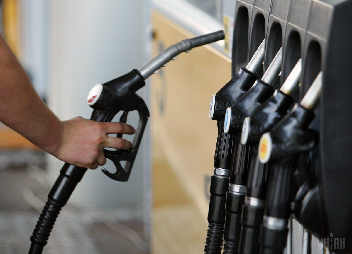 Законопроект позволит защитить украинский топливный рынок от российской экспансии / УНИАН