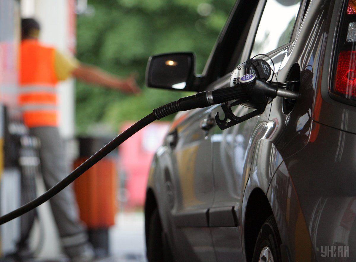 Цены нагаз: АЗС ежедневно повышают стоимость топлива (инфографика)