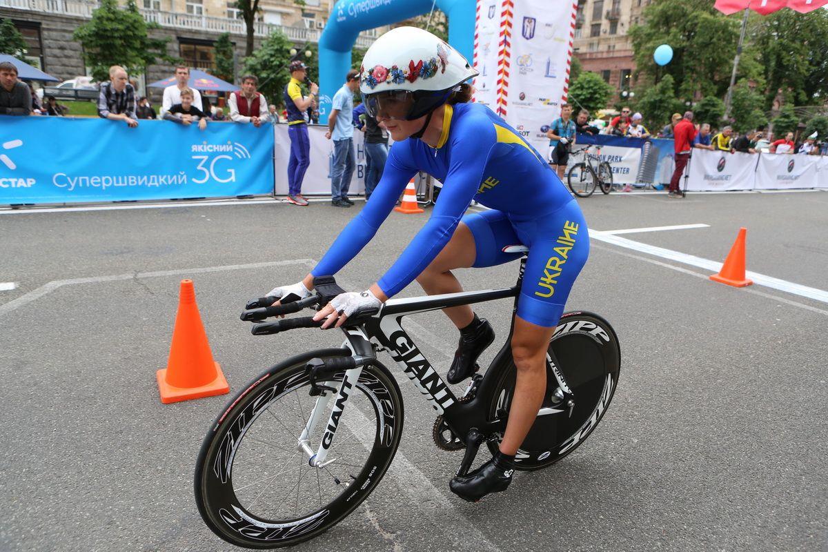 Українські велосипедистки отримали додатковий шанс кваліфікуватися на Ігри в Ріо / velosport.org.ua