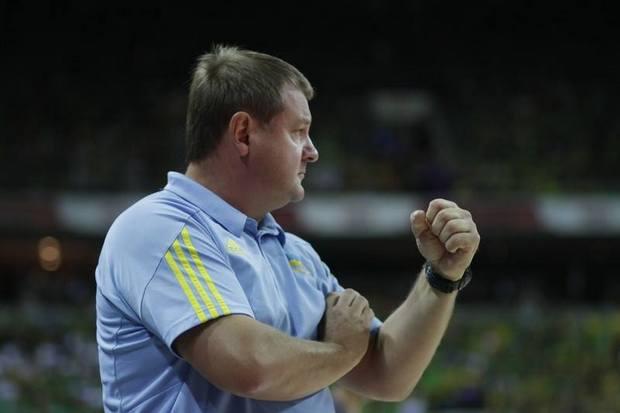 "Мурзин возглавил ""Будивельник"" / FIBA Europe"