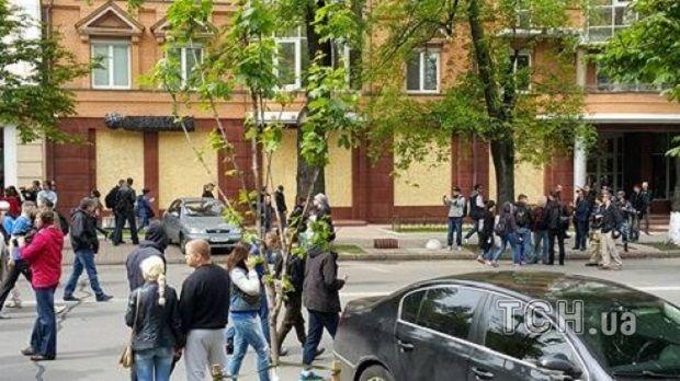 Сбербанк России / Фото ТСН