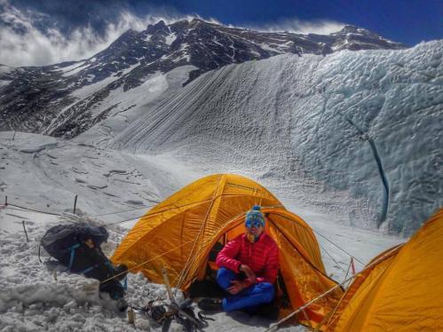 В среду свой праздник будут отмечать альпинисты / фото alpclub.com.ua