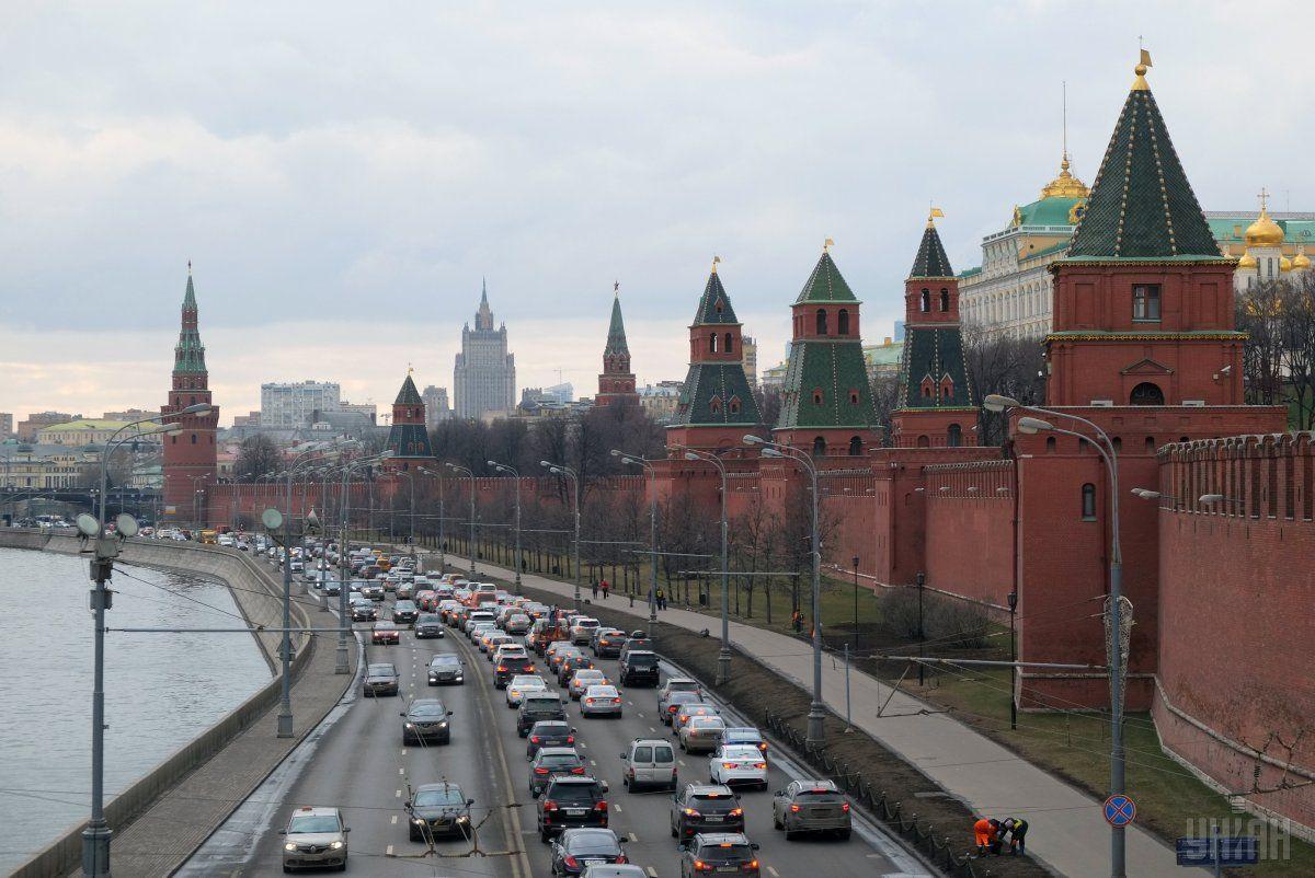Чехия поддерживает сохранение санкционного режима против РФ / фото УНИАН
