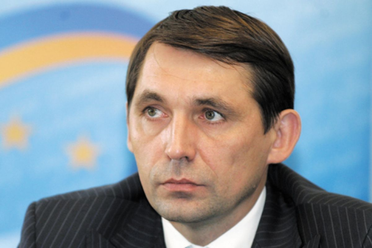 Ambassador Tochytskyi / Photo from bykvu.com