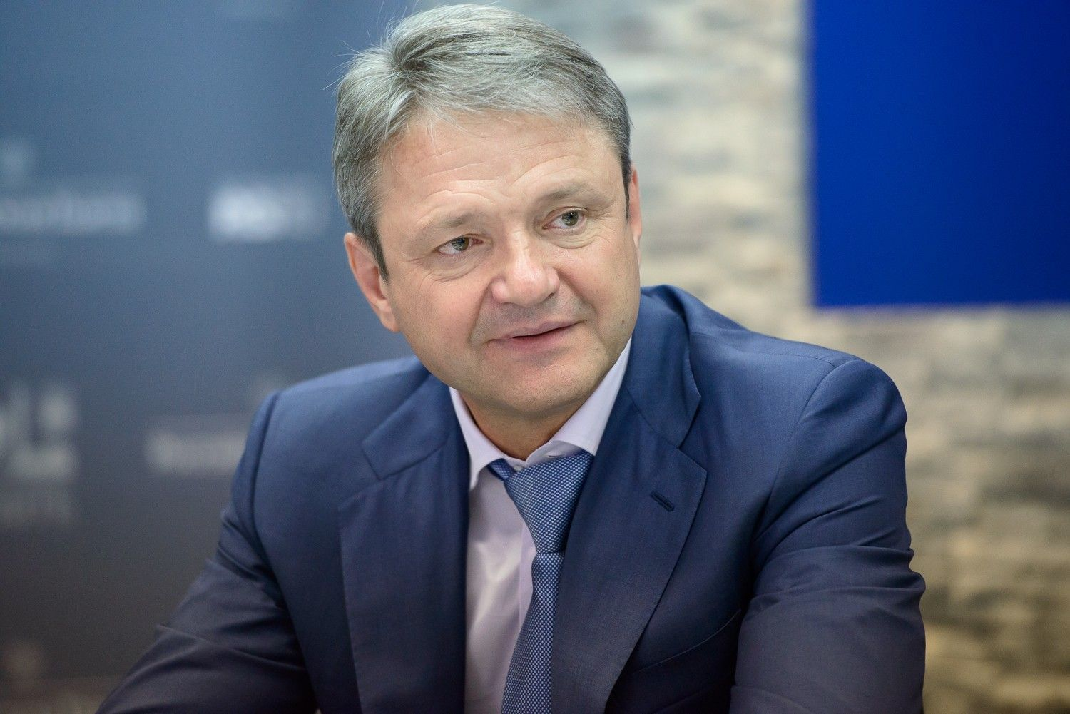 Tkachev's name was banned from entering the EU in mid-2014 / Photo from mcx.ru