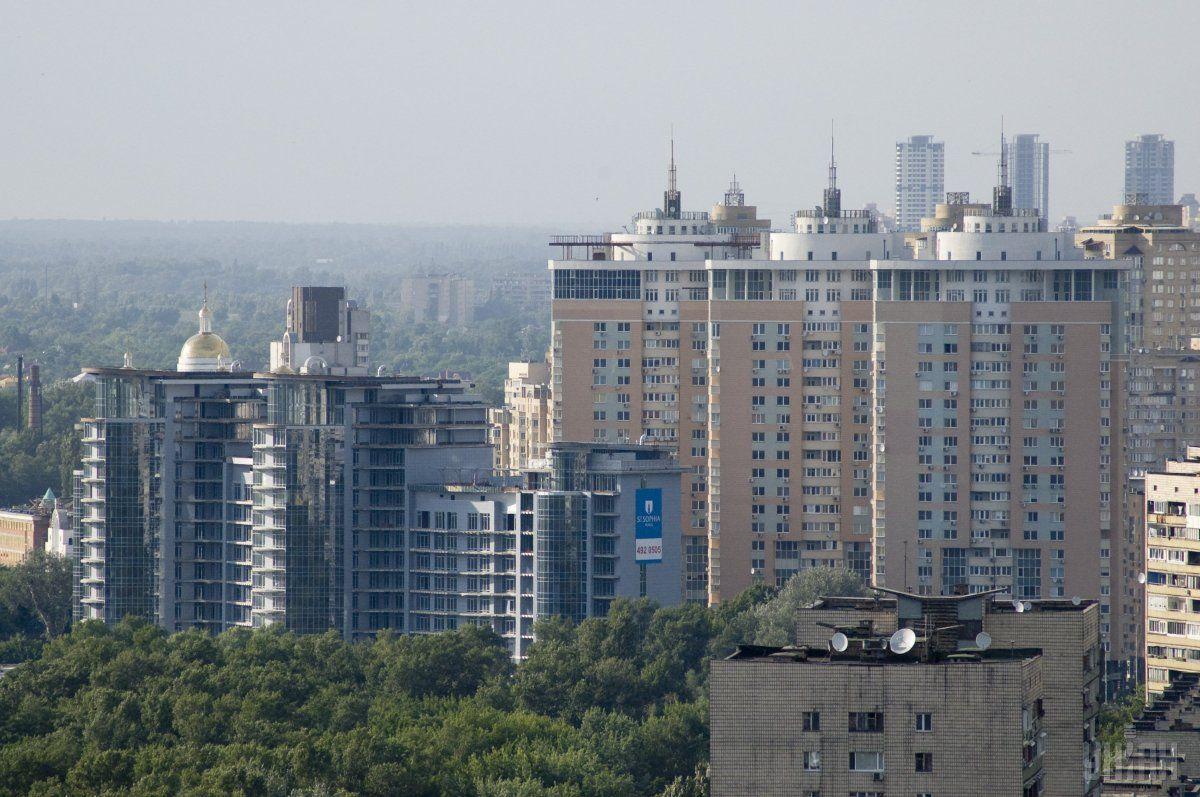 В этом году украинцев ждет новый оброк – налог на недвижимость / Фото УНИАН